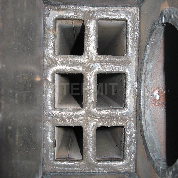 Твердотопливный котел TERMit-TT 12 кВт эконом. Фото 4