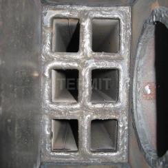 Твердотопливный котел TERMit-TT 15 кВт эконом. Фото 4