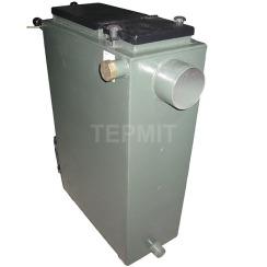 Твердопаливний котел TERMit-TT 18 кВт економ. Фото 3