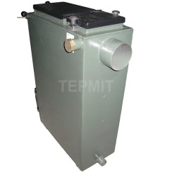 Твердопаливний котел TERMit-TT 25 кВт економ. Фото 3