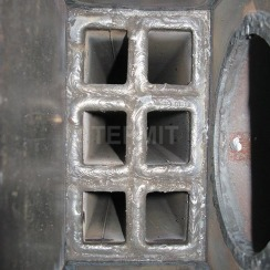 Твердопаливний котел TERMit-TT 32 кВт економ. Фото 4