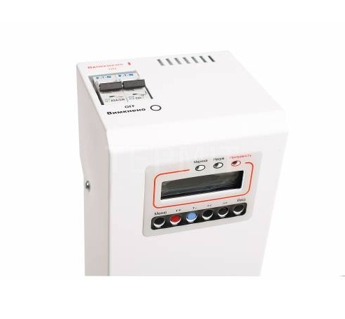 Электрический котел TermIT Стандарт KET-04-1M. Фото 6
