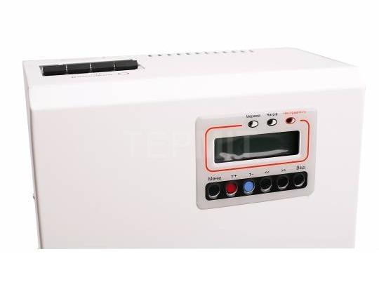 Электрический котел TermIT Стандарт KET-21-3M. Фото 5