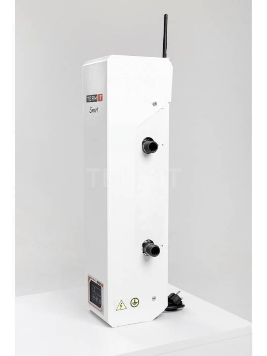 Электрический котел TermIT Смарт KET-09-01. Фото 3