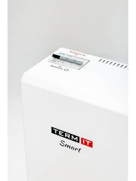 Электрический котел TermIT Смарт KET-18-03. Фото 6