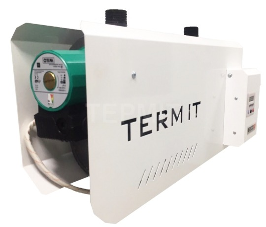 Модульная электрическая котельная TermIT Смарт KET-21. Фото 2