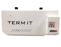 Модульная электрическая котельная TermIT Смарт KET-21. Фото 3