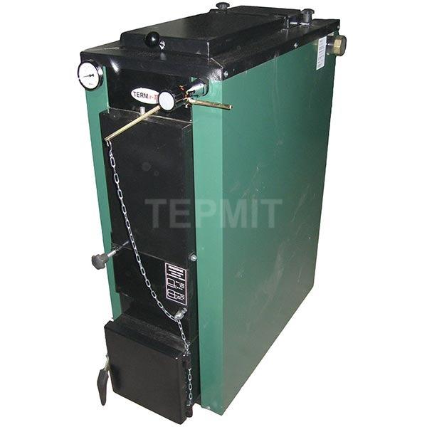 Твердотопливный котел TERMit-TT 25 кВт стандарт
