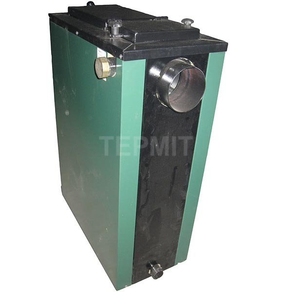 Твердопаливний котел TERMit-TT 32 кВт стандарт. Фото 2