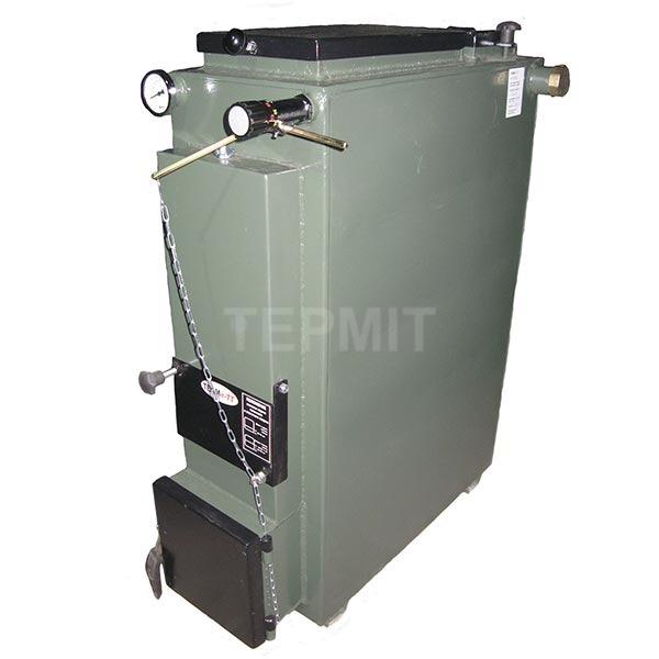 Твердопаливний котел TERMit-TT 10 кВт економ