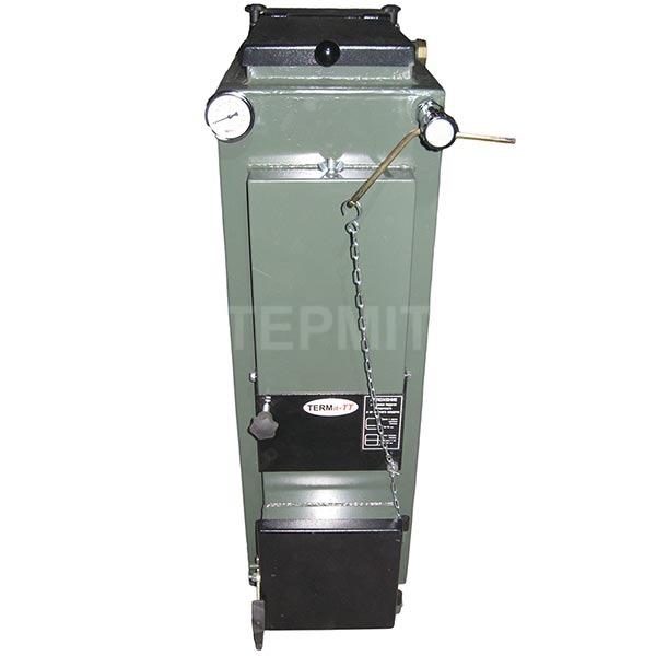 Твердопаливний котел TERMit-TT 10 кВт економ. Фото 2